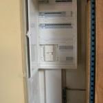 Dimelec rénovation tableau électrique mise aux normes Bruges