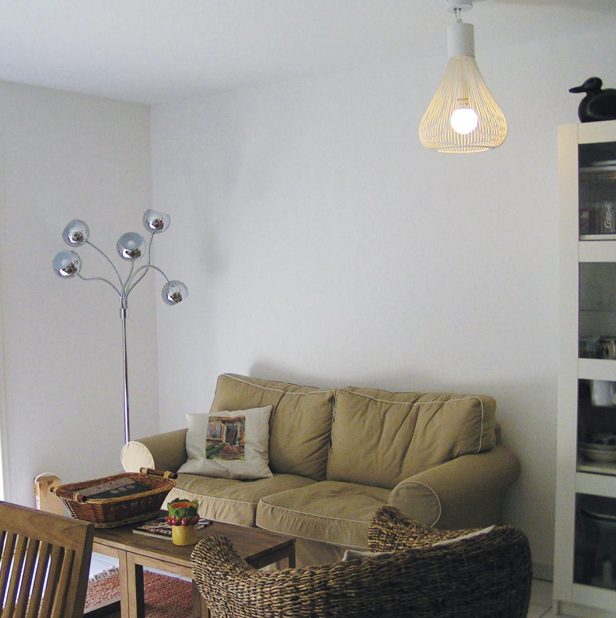 Dimelec installation luminaire éclairage pour des particuliers à Biscarrosse