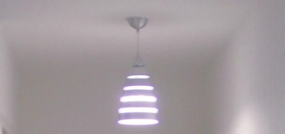 Dimelec réparation et maintenance électrique d'éclairage. installation de lustres et spots pour particuliers à Biscarrosse