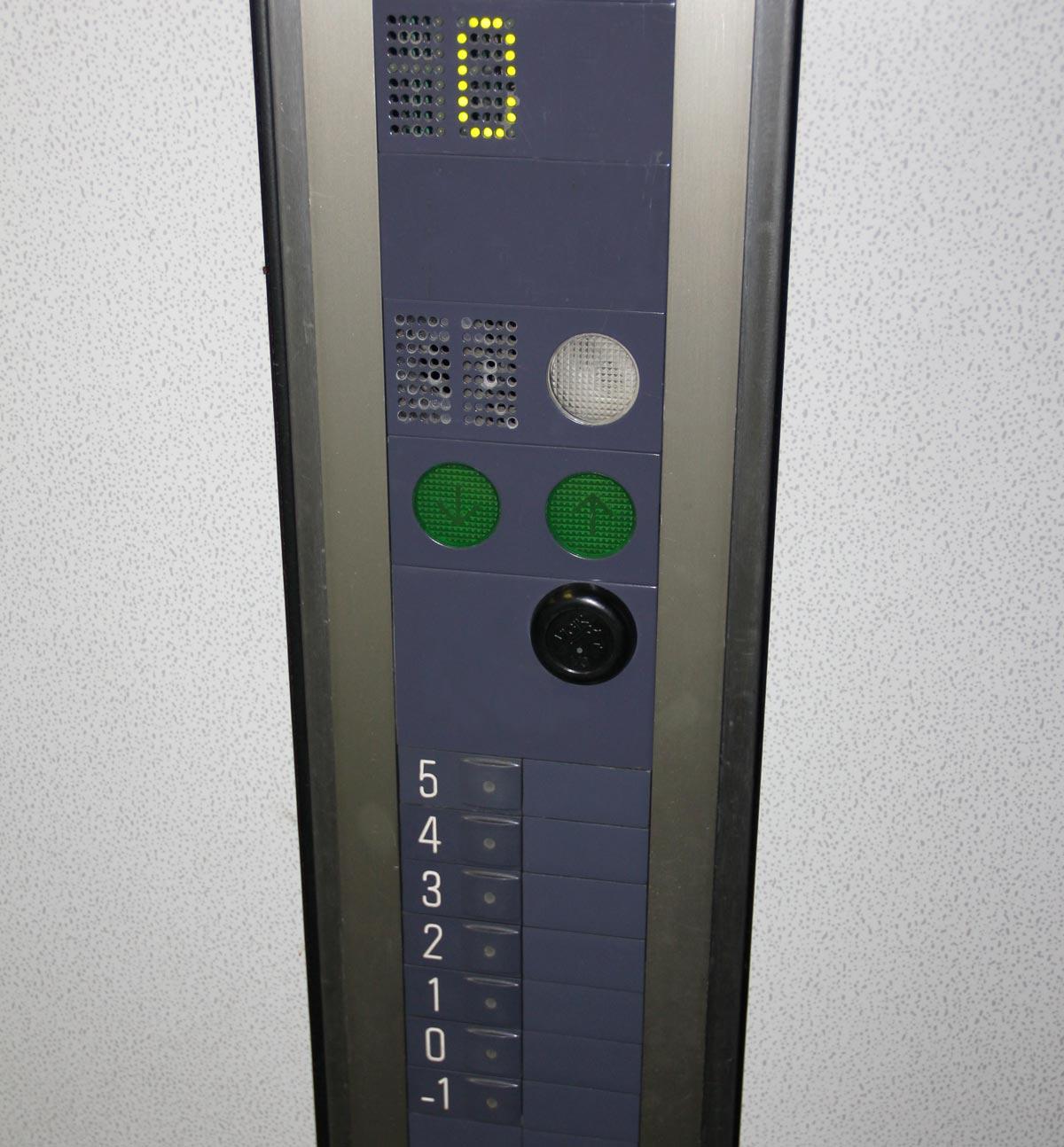 Dimelec installation contrôle accès vigik ascenseur zone et partie commune sécurité résidence Bordeaux mise aux normes