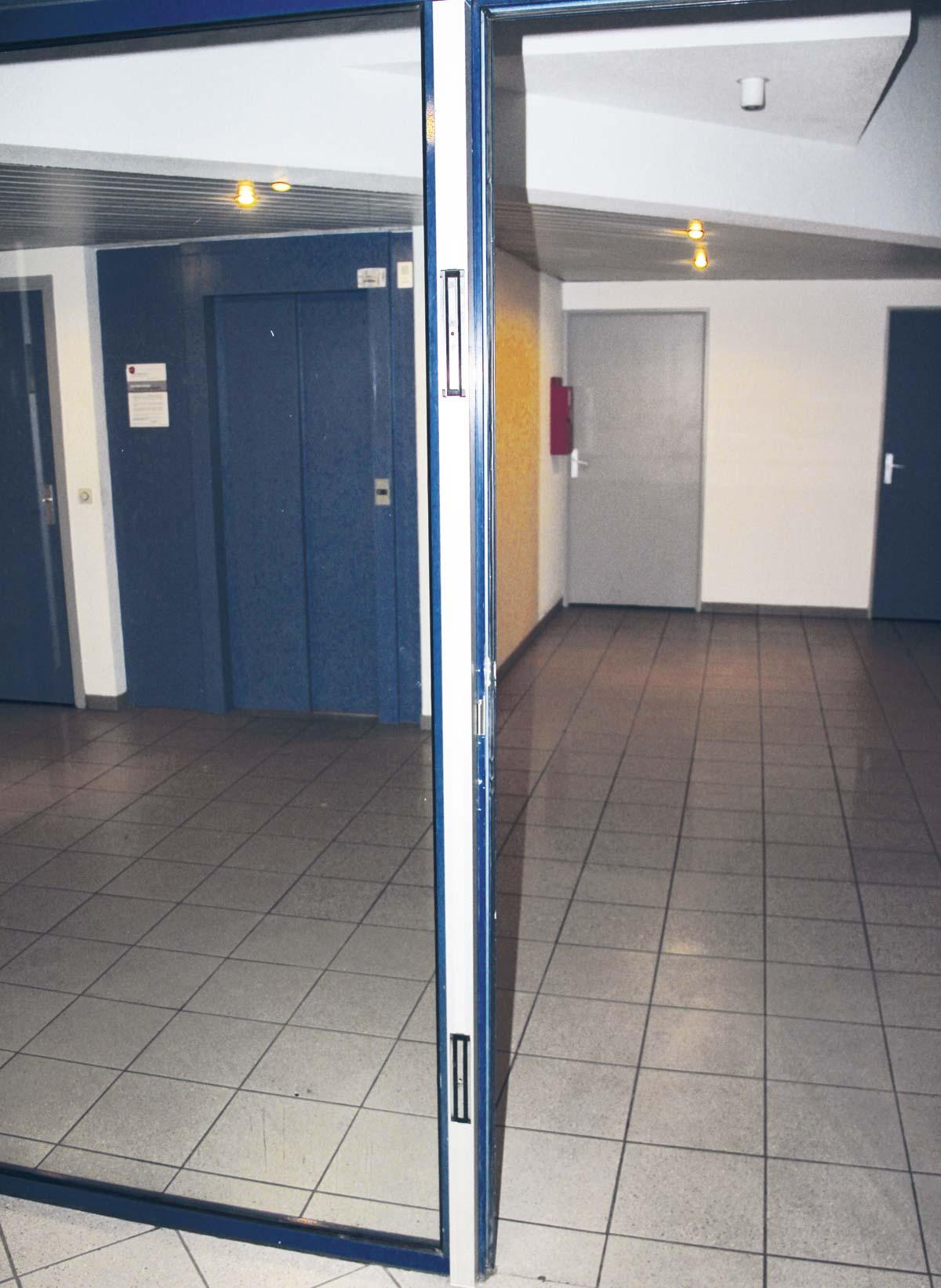 Dimelec installation électrique contrôle accès vigik porte ventouses électriques Bordeaux