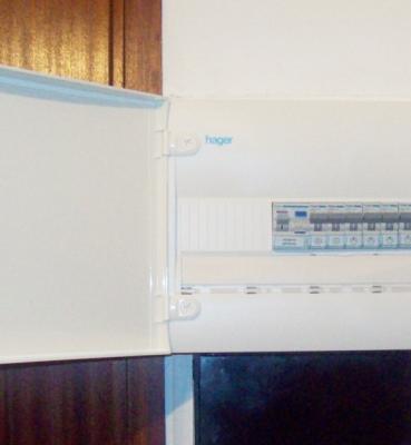 Passage aux normes d'un tableau électrique